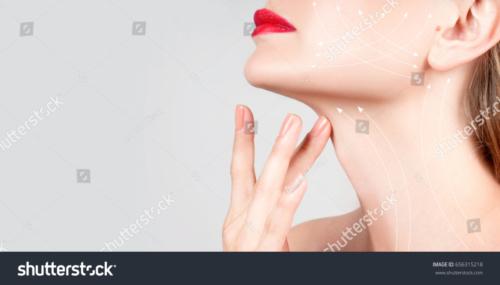 Neck Cream