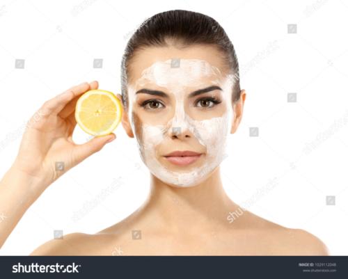 Masque Revitalisant