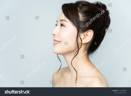 Crème pour la peau sujette à l'acné