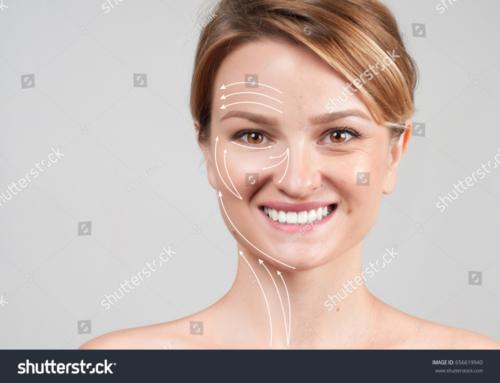 Crème éclaircissante pour la peau
